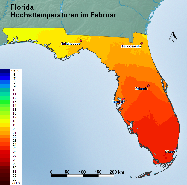 Wetter In Florida